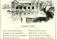 59-13 Kingman Yale Boat House Apr. 29, 1931