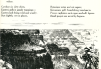 59-15 Kingman Grand Canyon May 27, 1931