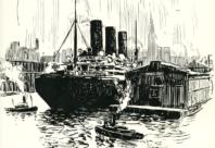 59-15 Kingman stately liner. May 27, 1931