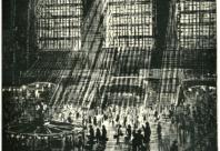 60-02 Kingman Grand Central Oct. 21, 1931