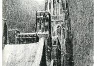 60-10 Kingman Owl:Harkness Tower p. 325 Mar. 9, 1932